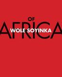 Of Africa PDF