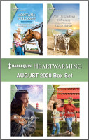 Harlequin Heartwarming August 2020 Box Set PDF
