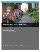 Win Win Restaurant Marketing Tips PDF
