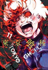 Tokyo Ghoul: Volume 11
