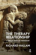 The Therapy Relationship