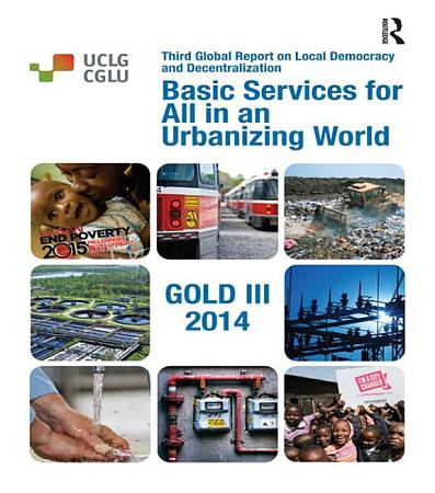 Basic Services for All in an Urbanizing World PDF