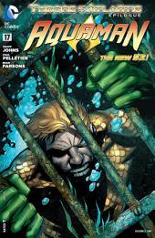 Aquaman (2011- ) #17