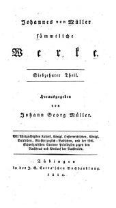 Briefe an Freunde. - 1814
