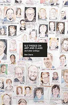 9 5 Theses on Art and Class