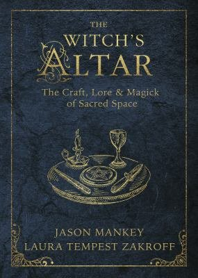 The Witch s Altar
