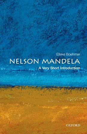 Nelson Mandela  A Very Short Introduction PDF