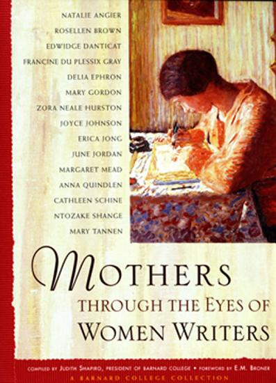 Mothers Through the Eyes of Women Writers PDF