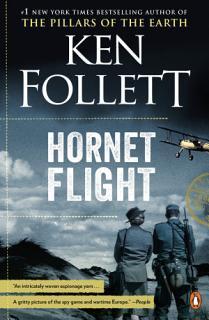 Hornet Flight Book