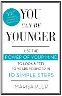 You Can Be Younger