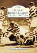 Halifax Rugby League  the First 100 Years PDF