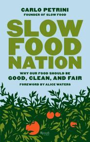 Slow Food Nation PDF