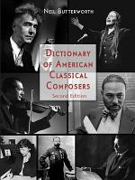 Dictionary of American Classical Composers