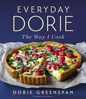 Everyday Dorie Book