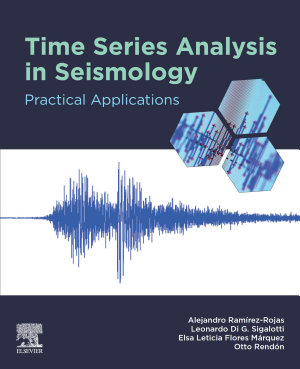 Time Series Analysis in Seismology