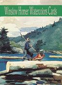 Winslow Homer Watercolors Cards PDF