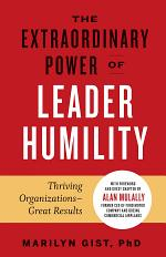 The Extraordinary Power of Leader Humility