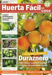 Huerta Fácil en casa22 - Cultiva desde pequeños a grandes espacios: Curso visual y práctico