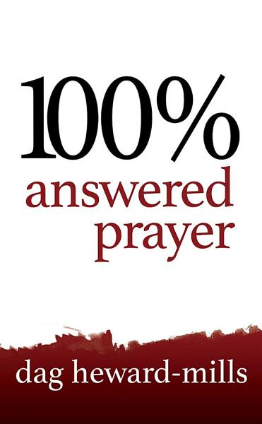 Download 100  Answered Prayer 2nd Edition Book