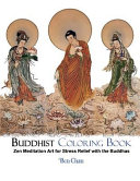 Buddhist Coloring Book
