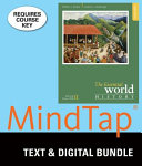 The Essential World History   Mindtap History  6 month Access Book