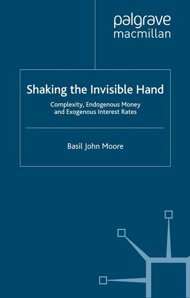 Download Shaking the Invisible Hand Book