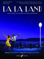La La Land (Piano Solo)