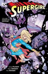 Supergirl Vol. 3: Ghosts of Krypton