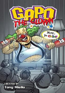 Gapo the Clown