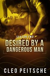 Desired by a Dangerous Man (Billionaire bad boy BDSM)