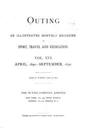 Outing: Volume 16