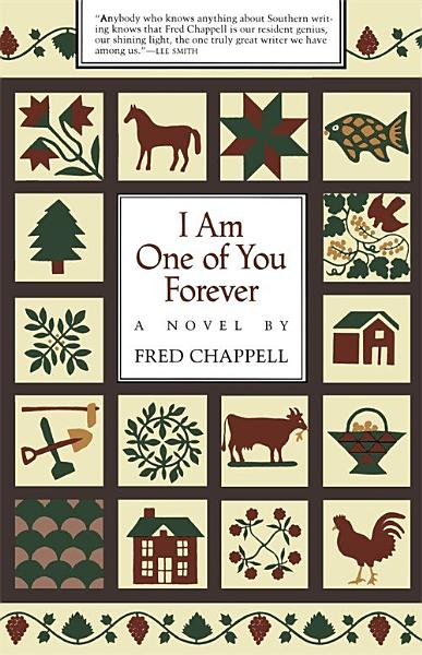 Download I Am One of You Forever Book