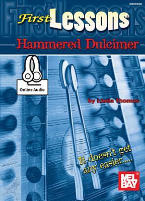 First Lessons Hammered Dulcimer PDF