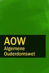 Algemene Ouderdomswet - AOW