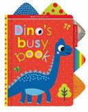 Dino s Busy Book
