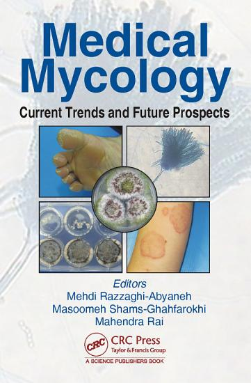 Medical Mycology PDF