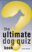 The Ultimate Dog Quiz Book PDF