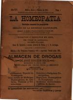 La Homeopatia