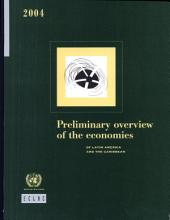 Preliminary Overview of the Economies of Latin America and the Caribbean