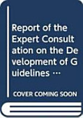 Report Of The Fao Expert Consultation On The Development Of International Guidelines For The Ecolabelling Of Fish And Fishery Products From Inland Capture Fisheries