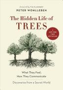 The Hidden Life of Trees PDF