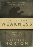 A Place for Weakness PDF