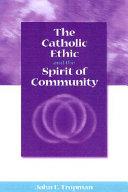 The Catholic Ethic and the Spirit of Capitalism PDF