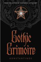 Gothic Grimoire PDF
