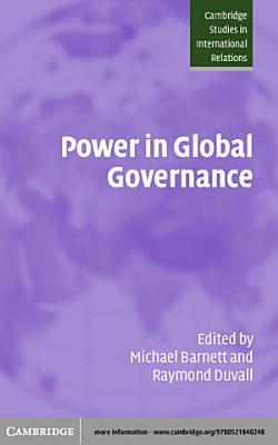 Power in Global Governance