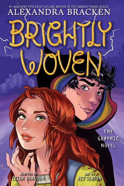 Download Brightly Woven  The Graphic Novel Book