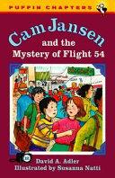 The Mystery of Flight 54