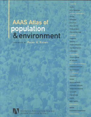 AAAS Atlas of Population   Environment PDF