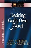 Desiring God s Own Heart PDF