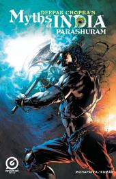 MYTHS OF INDIA: PARSHURAM Issue 1